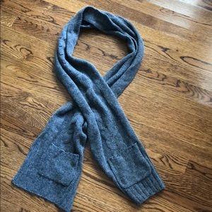 NWT J. Jill wool scarf